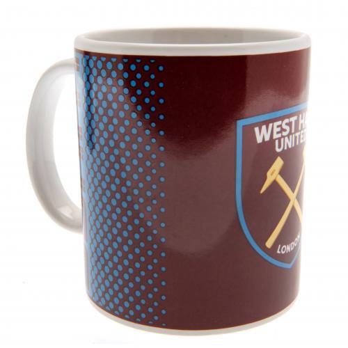 Hrnek West Ham United FC FD