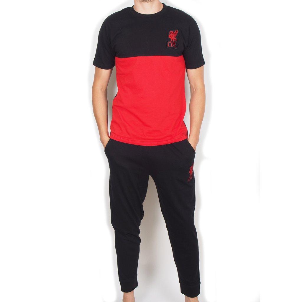 Pánske pyžamo Liverpool FC Long