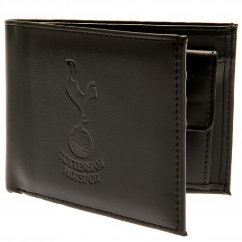 Peňaženka Tottenham Hotspur FC Debossed