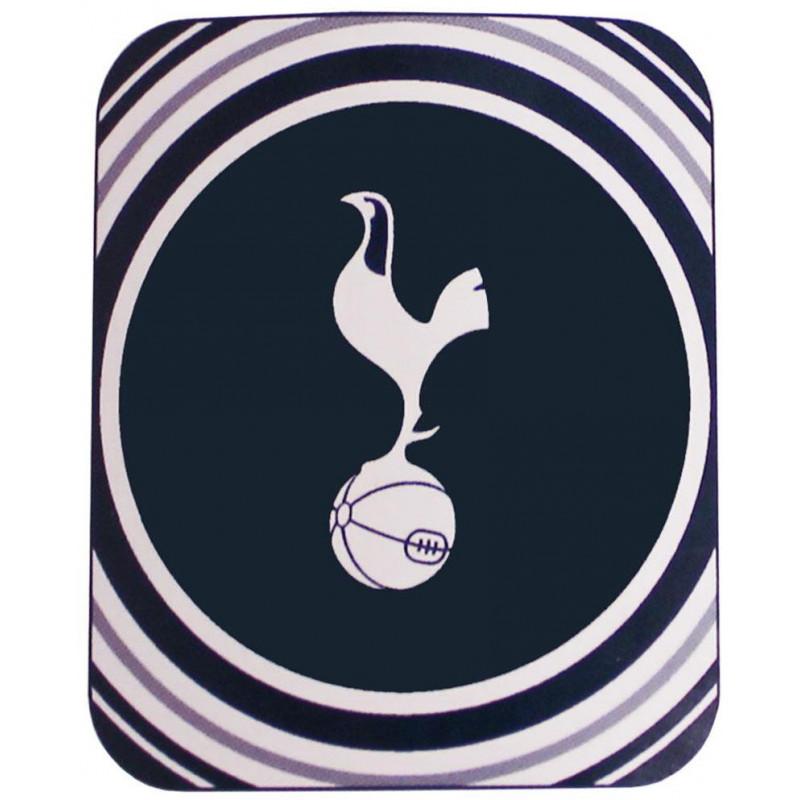 Fleecova deka Tottenham Hotspur FC