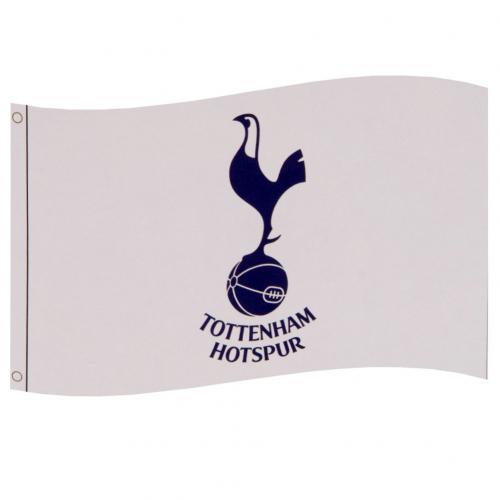 Vlajka Tottenham Hotspur FC