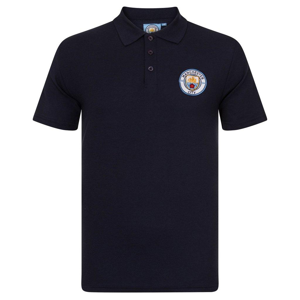 Polo tričko Manchester City FC