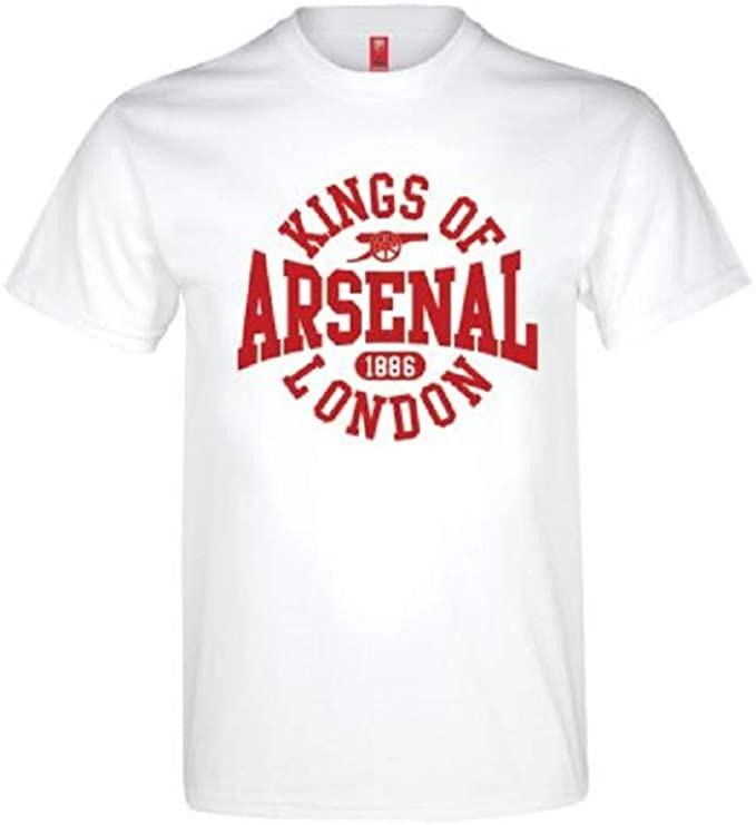 Tričko Arsenal FC Kings of London