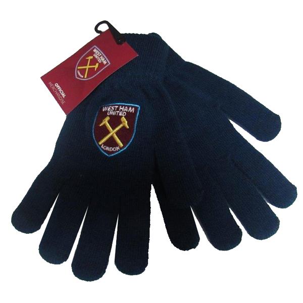 Rukavice West Ham United FC
