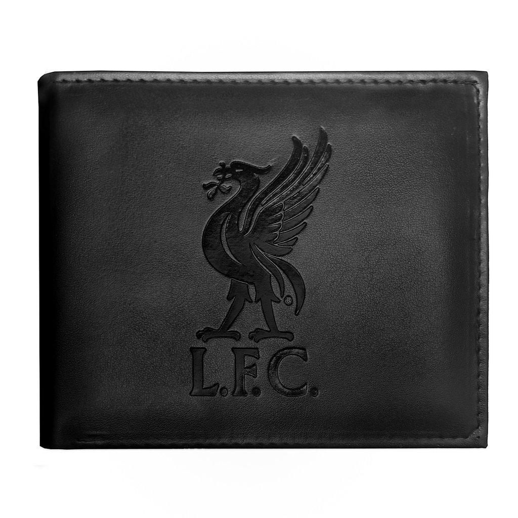 Peněženka Liverpool FC Crest