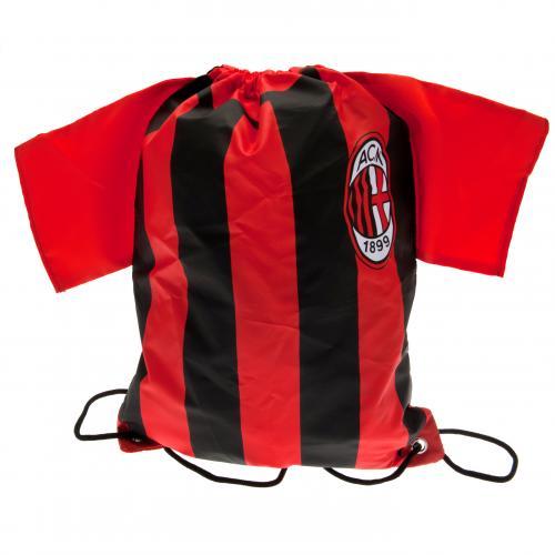 Vak na topánky AC Miláno Dres