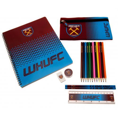 Školní set West Ham United FC Ultimate