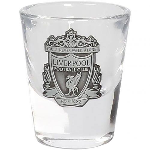 Pohárik Liverpool FC