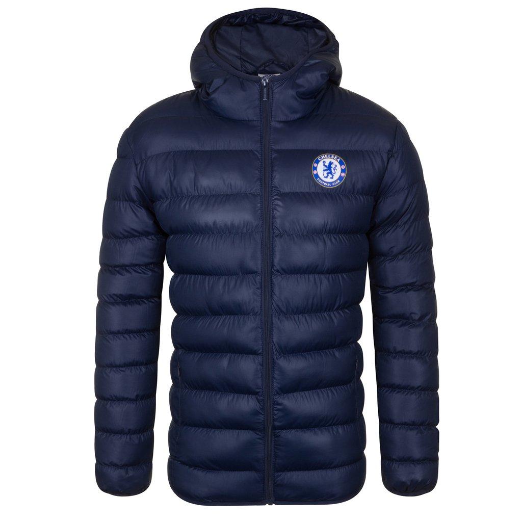 Zimná bunda Chelsea FC Quilted