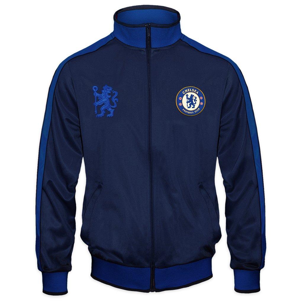 Bunda Chelsea FC Track