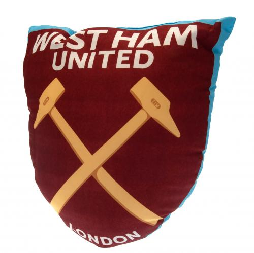 Polštář West Ham United FC