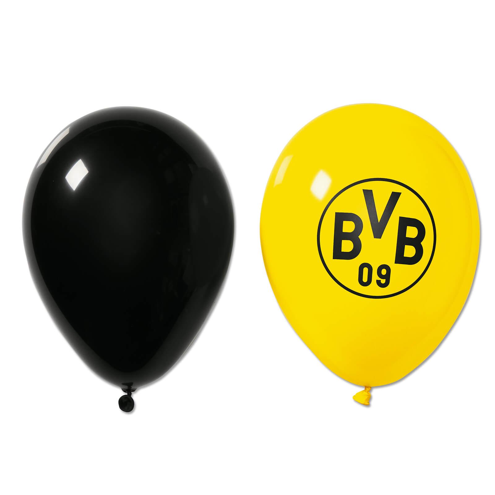 Nafukovací balónky Borussia Dortmund