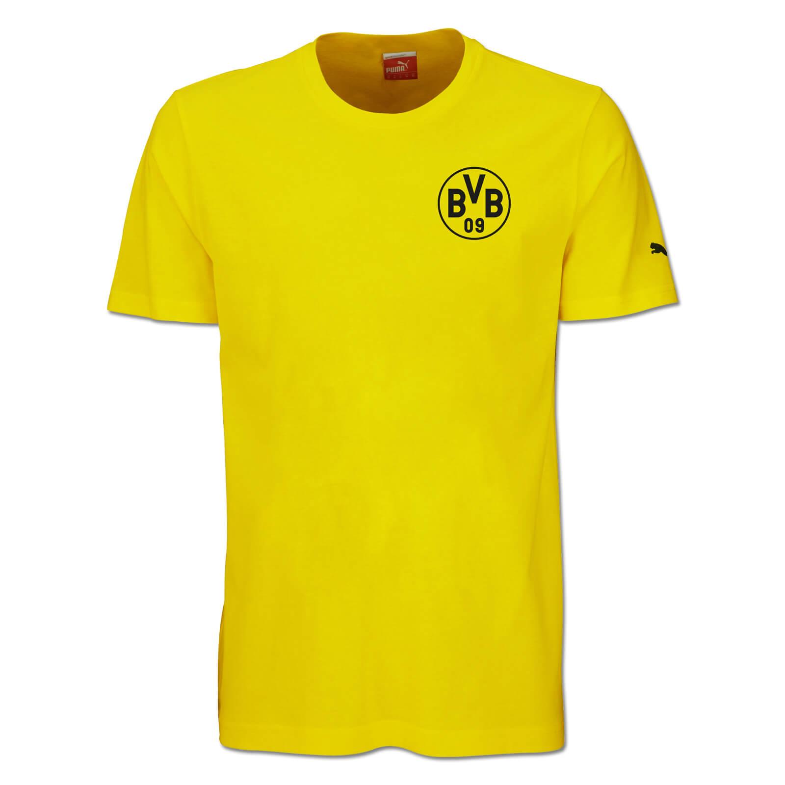 Tričko Borussia Dortmund Puma