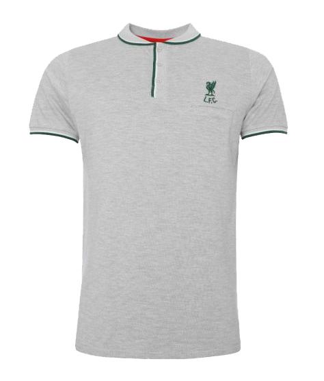 Polo tričko Liverpool FC Birdseye