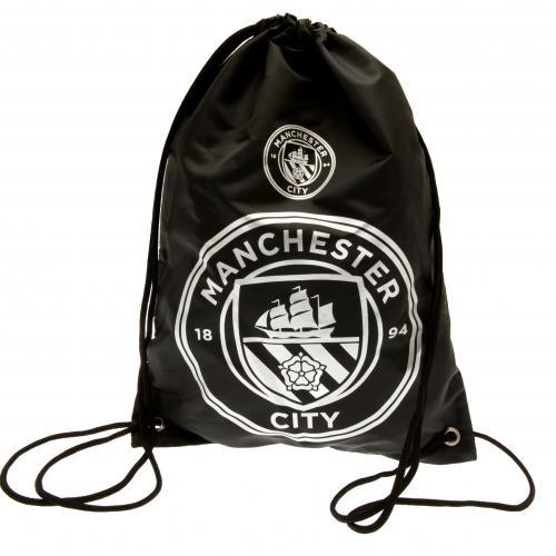 Vak na topánky Manchester City FC RT