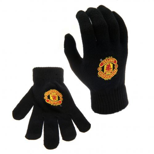 Rukavice Manchester United FC