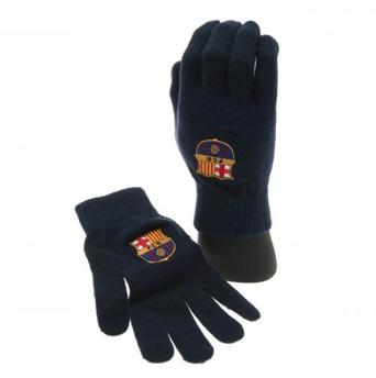 Rukavice Barcelona FC