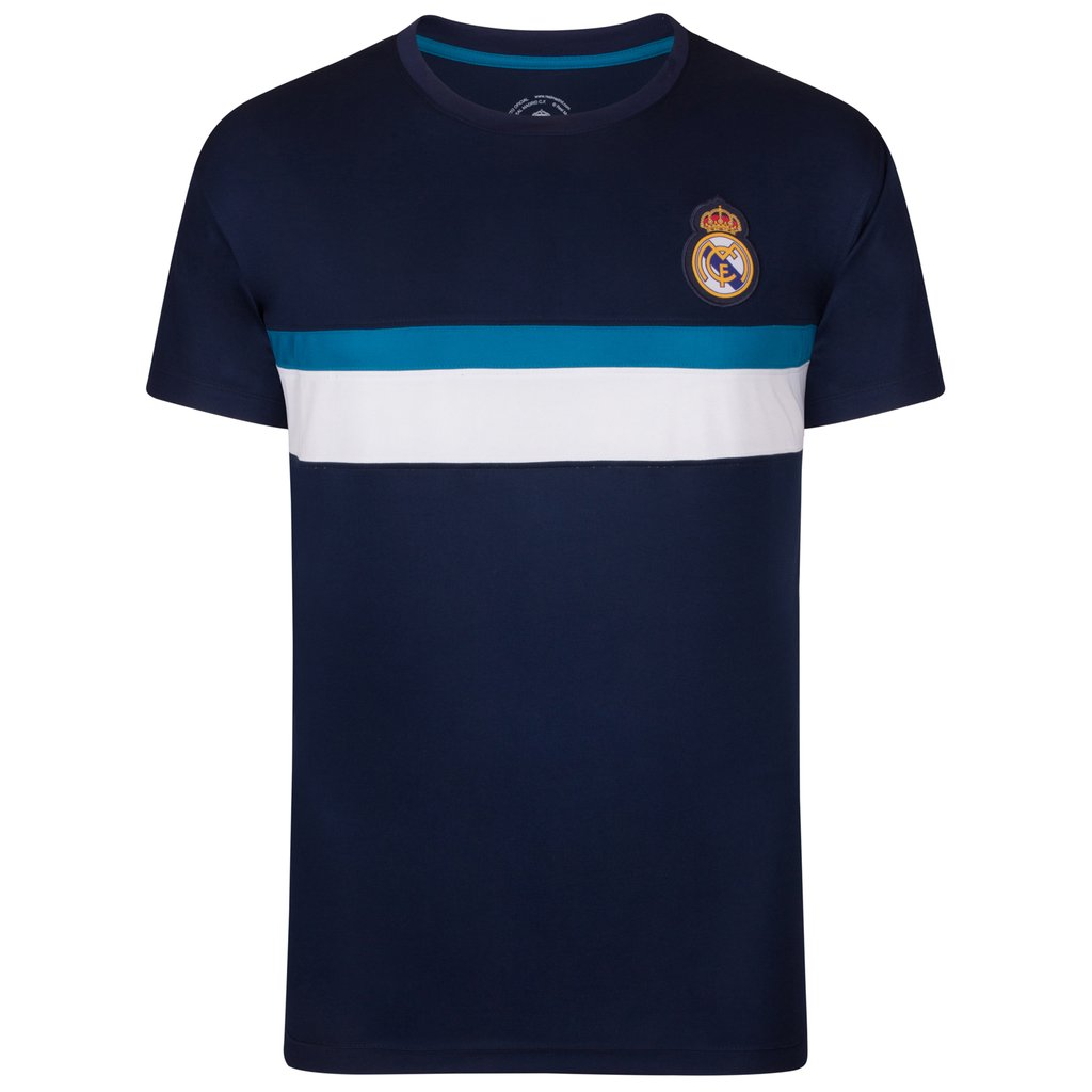 Tričko Real Madrid CF Poly