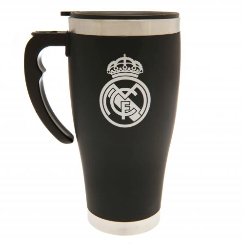 Termohrnček Real Madrid CF