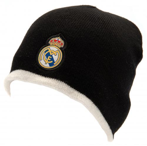 Čepice Real Madrid CF Oboustranná