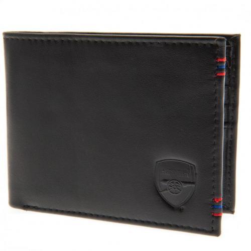 Kožená peněženka Arsenal FC