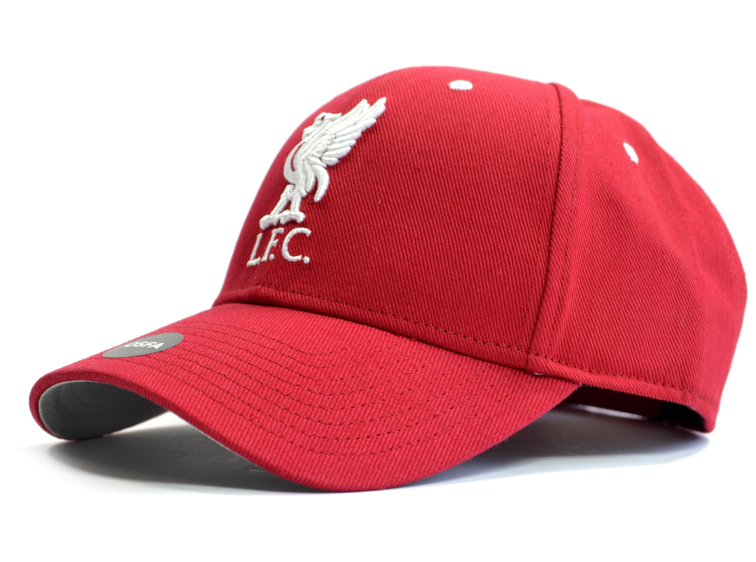 Šiltovka Liverpool FC RD