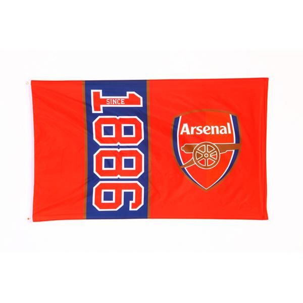 Vlajka Arsenal FC