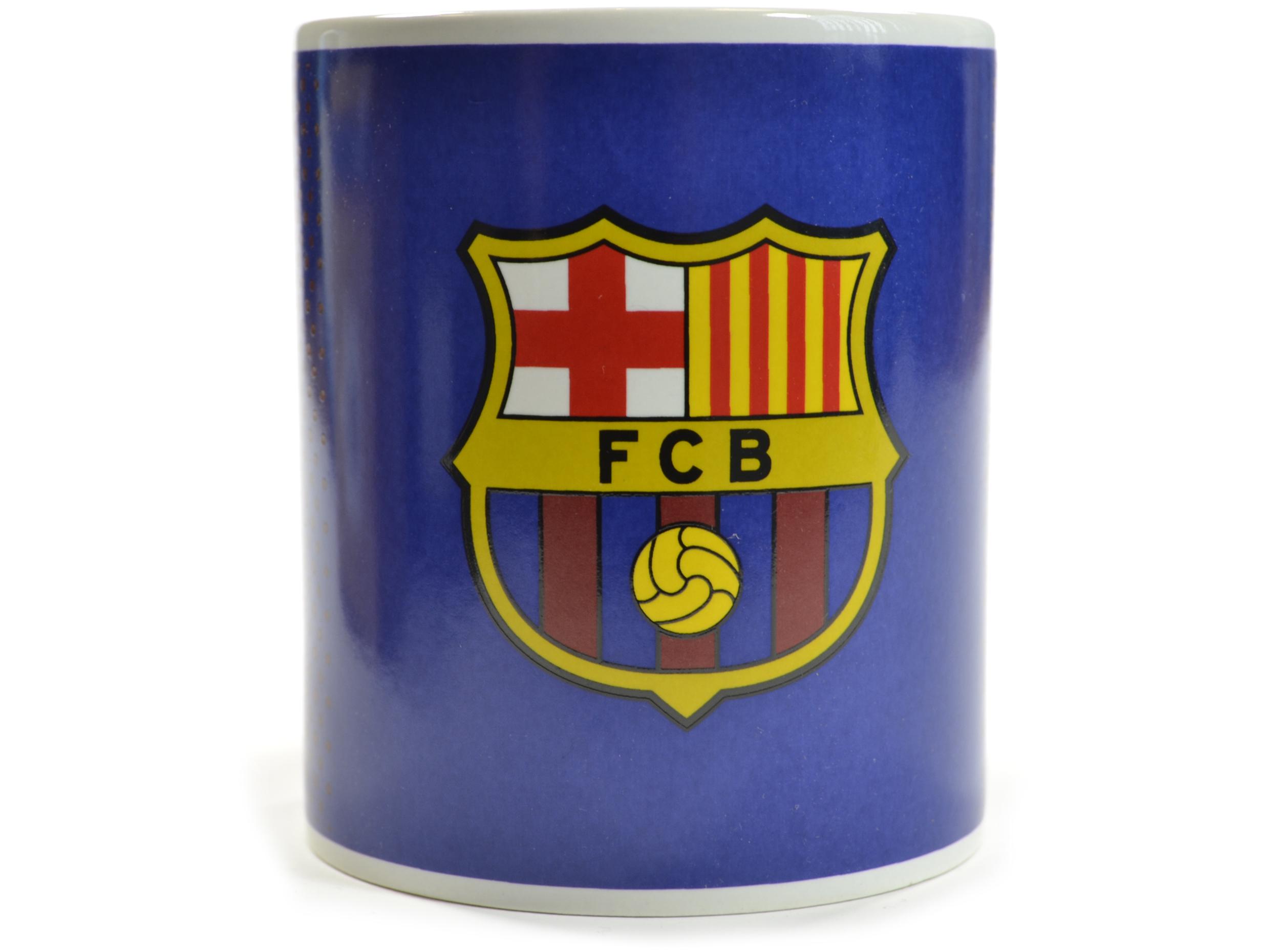 Hrnček Barcelona FC FD