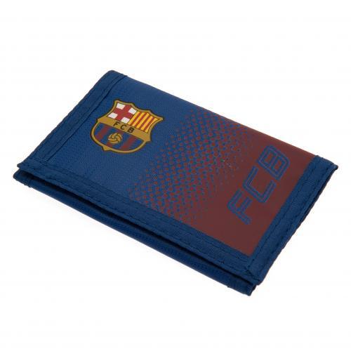 Peňaženka Barcelona FC