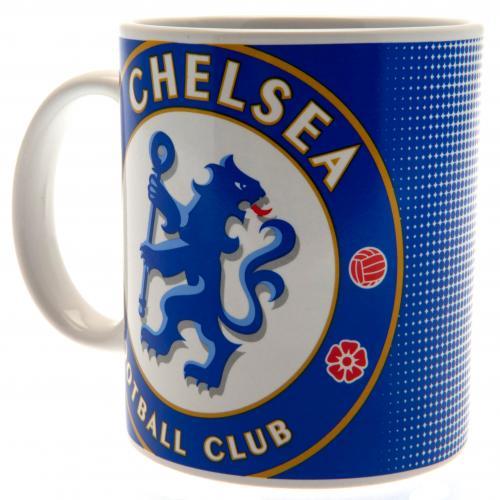 Hrnček Chelsea FC HT