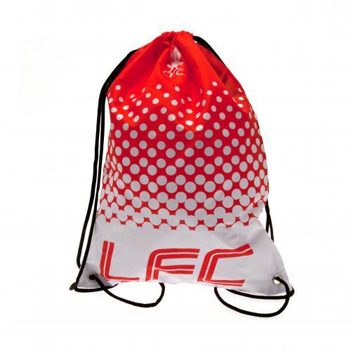 Vak na topánky Liverpool FC