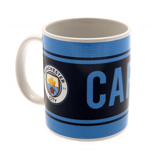 Hrnček Manchester City FC CP