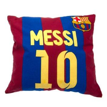 Vankúš Barcelona FC Messi