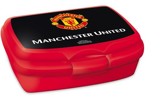 Jedálenský box Manchester United FC