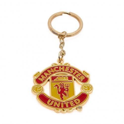 Kľúčenka Manchester United FC