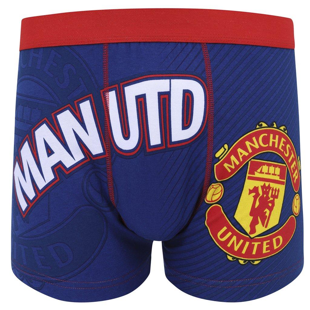 Pánske boxerky Manchester United FC