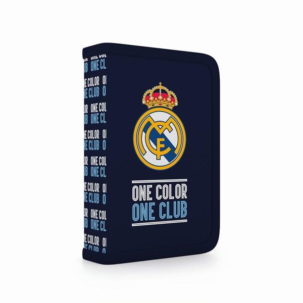 Penál Real Madrid CF