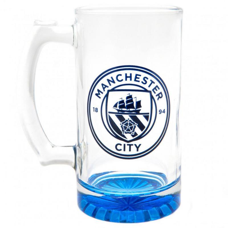 Polliter Manchester City FC