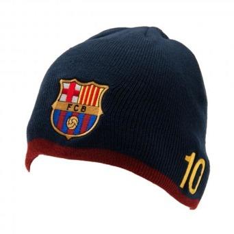 Čepice FC Barcelona Messi