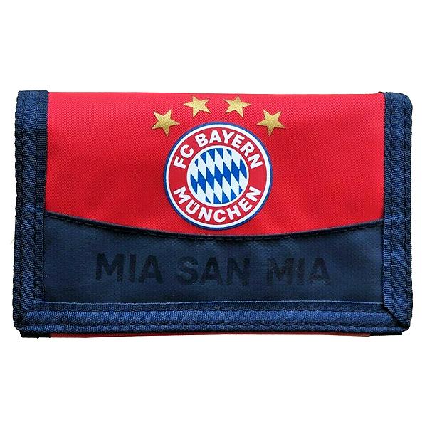 Peňaženka FC Bayern München RD