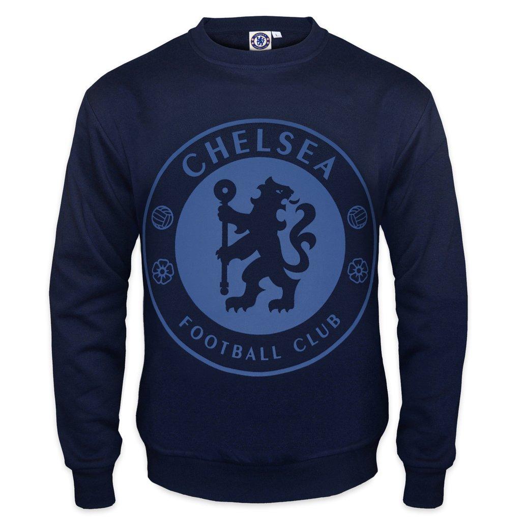 Mikina Chelsea FC Crest
