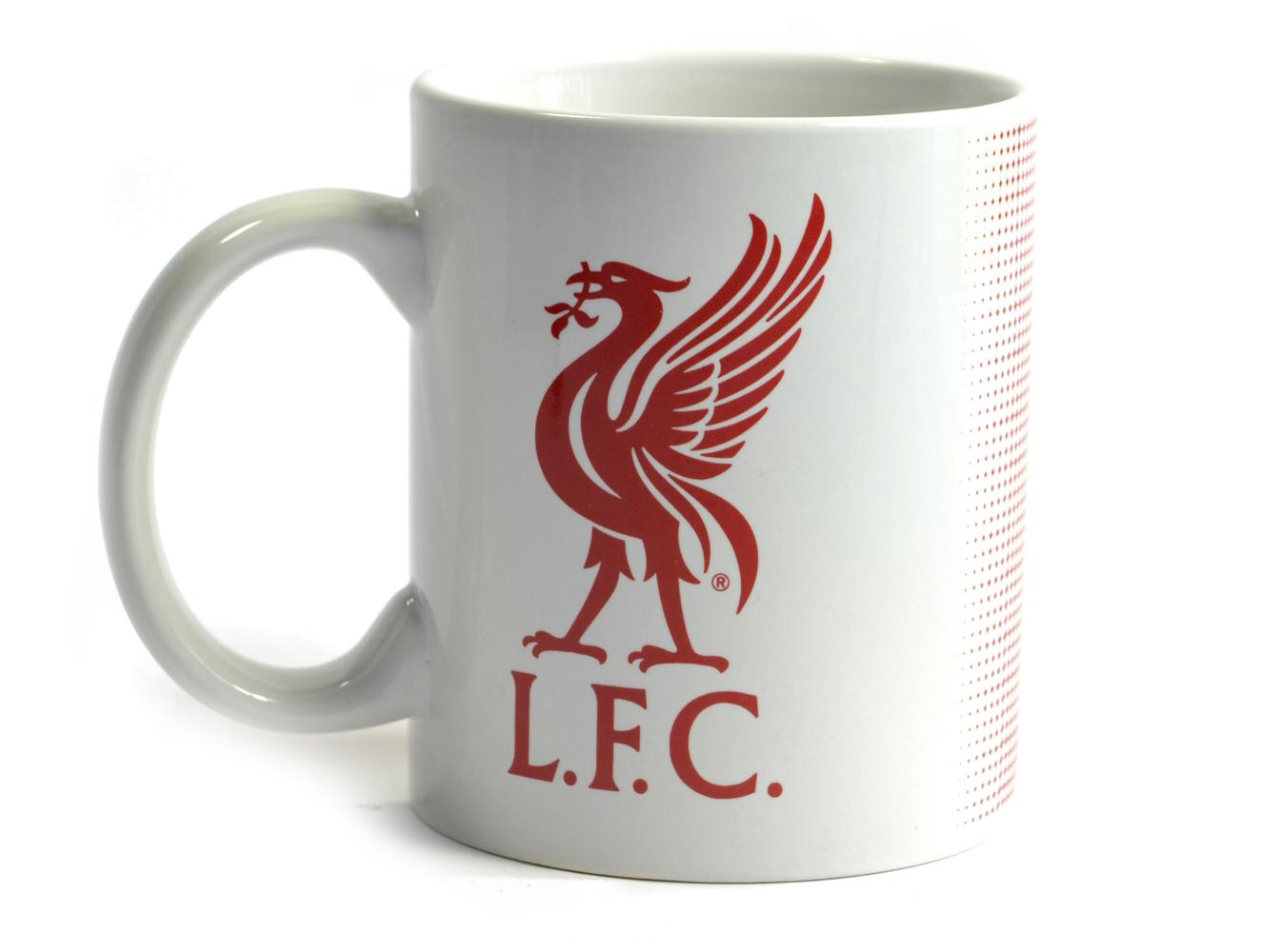 Hrnček Liverpool FC FD
