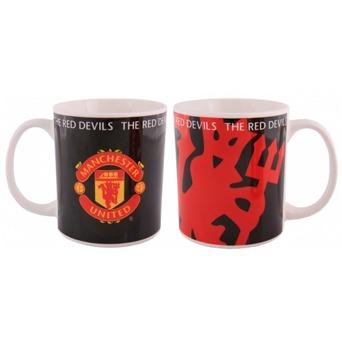 Hrnček Manchester United FC DBK