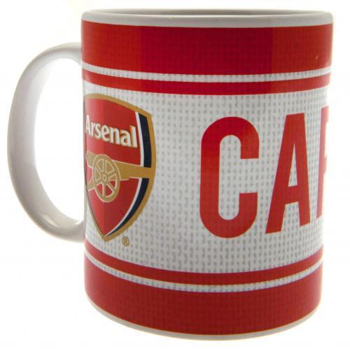 Hrnček Arsenal FC CP
