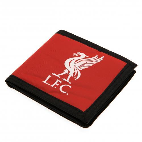 Peňaženka Liverpool FC Canvas