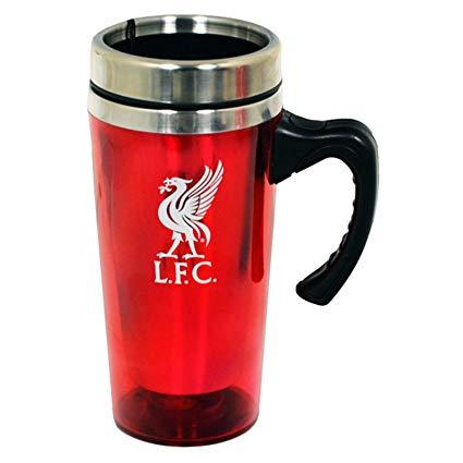 Termohrnček Liverpool FC