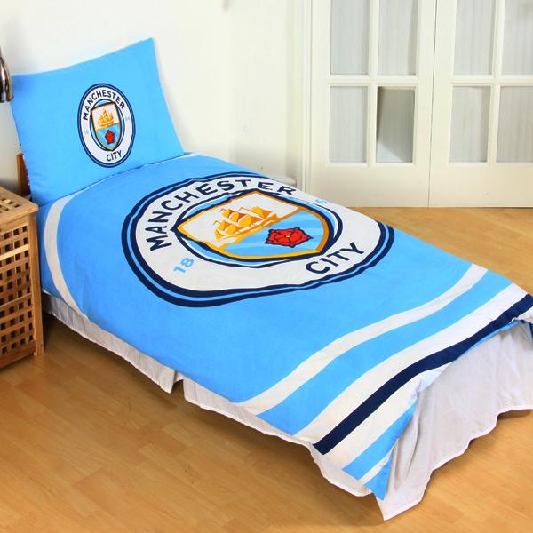 Futbalové obliečky Manchester City FC PL