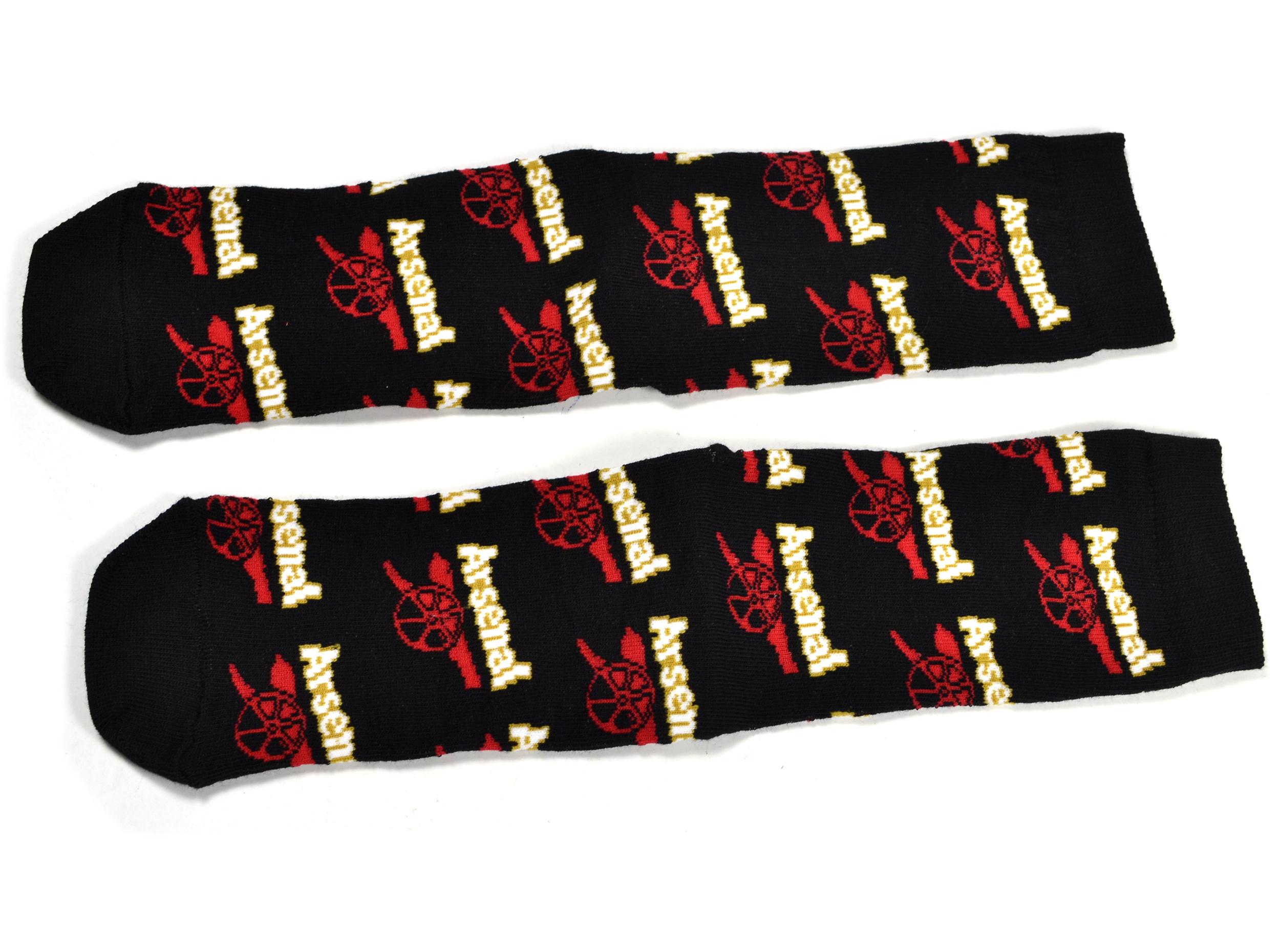 Ponožky Arsenal FC Multi Crest