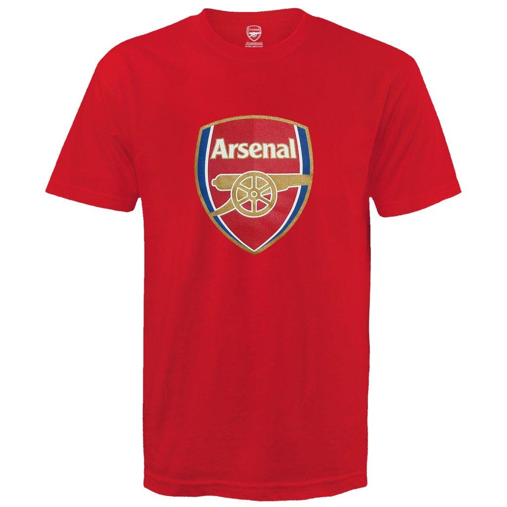 Tričko Arsenal FC Crest