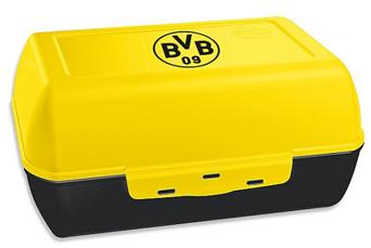 Jedálenský box Borussia Dortmund
